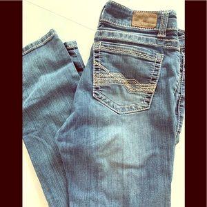 Buckle Dakota Jeans